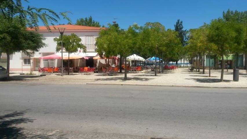 Apartamento Castro Marim, Algarve
