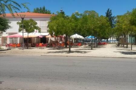 Apartamento Castro Marim, Algarve - Castro Marim - Apartament