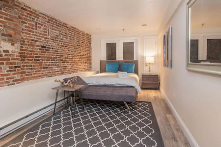 Nice Private Room in Heart of North End 3 - Boston