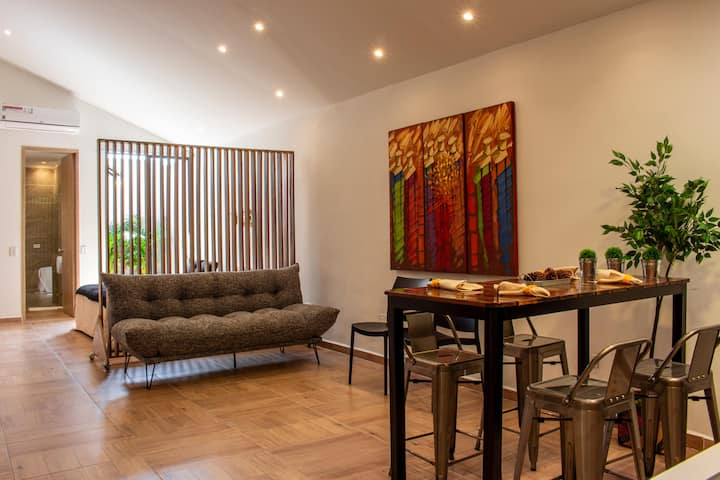Perú Boutique 201/New loft with outstanding WiFi