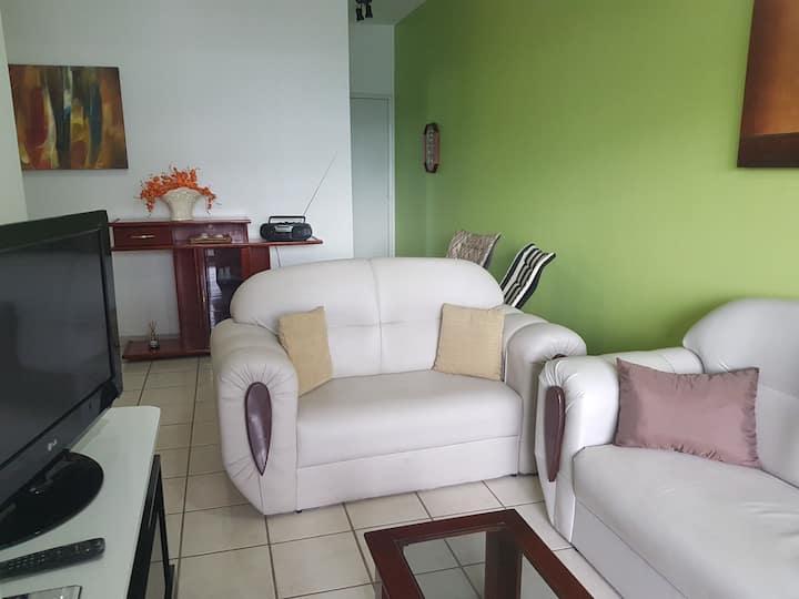 Lindo apartamento em  Guarapari.