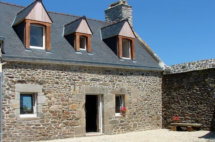Maison entre St Malo et le Cap Fréhel