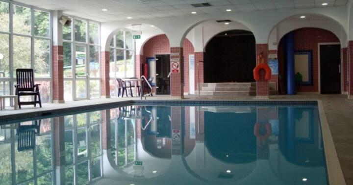 Luxury large apartment & own sauna