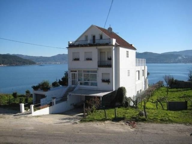 100559 -  House in Vilaboa, 4 Bedrooms