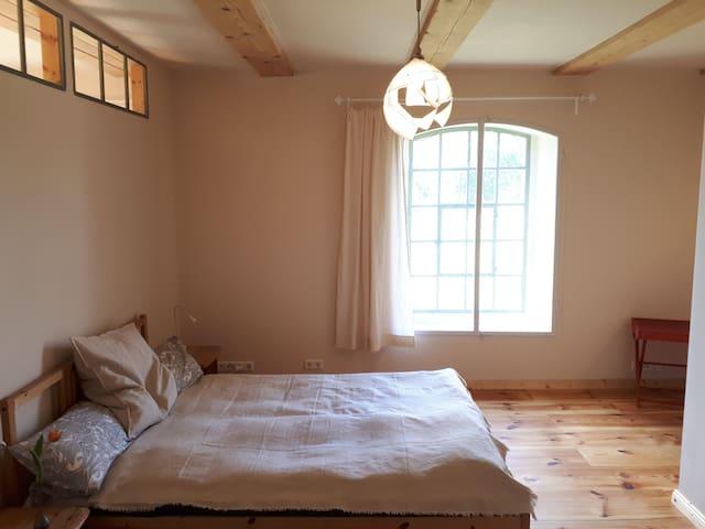 Schlafen in historischem Gemäuer