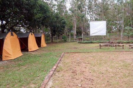 Villaggio Easy Camping (Vecamp) Kota Tinggi Johor