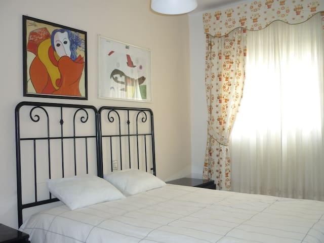 Completamente equipadoCon terrazaFantástico grupos - Lebrija - Apartment