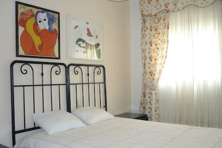 Completamente equipadoCon terrazaFantástico grupos - Lebrija - 公寓