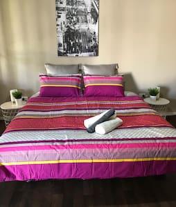 Stylish comfortable room in Cowra - B