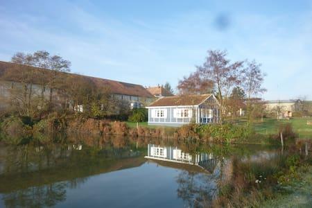 la petite maison au bord de l'eau - Altkirch - Haus