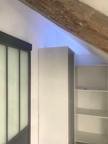 Magnifique Loft NEUF à la décoration moderne