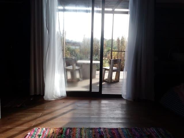 Casa Estela: Hostel habitación mujeres x6