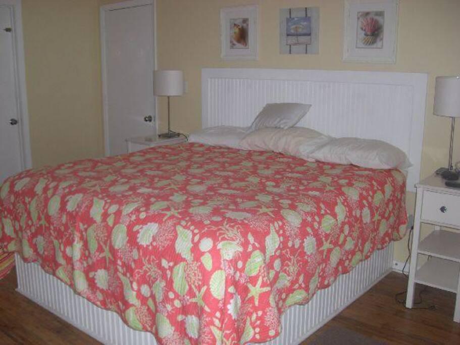 221 bedroom