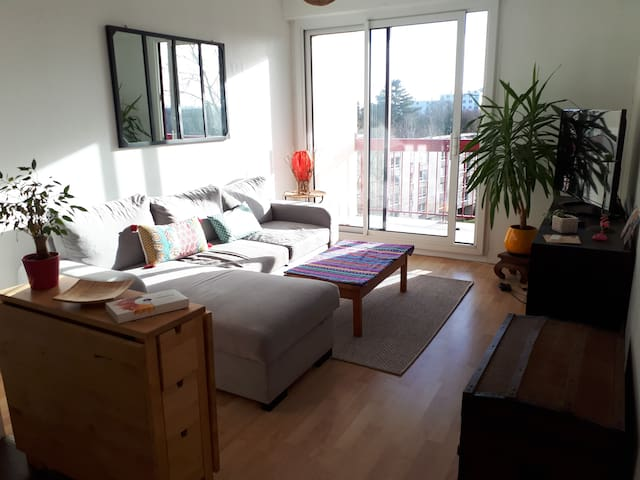 Appartement Brequigny nord