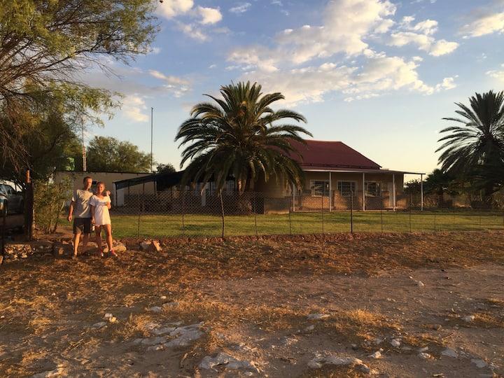 Ghanzi Farmhouse