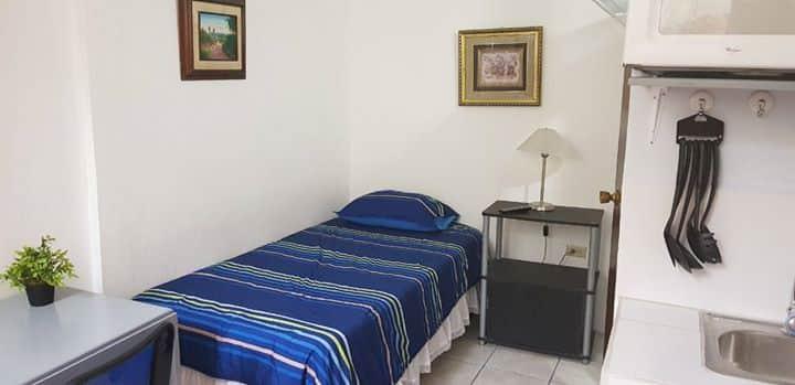 Apartamento tipo estudio/Loft