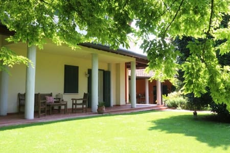 ★Rustic Private 2BR HOME with big Garden+Parking★
