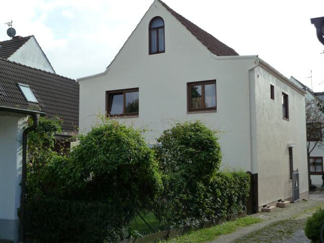 Cozy apartment in beautiful old capatin's house - Bremen - Apartamento