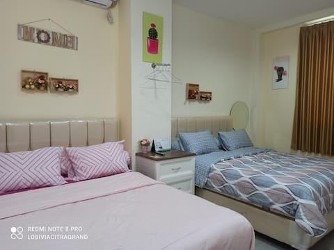 Lobivia Guesthouse  2