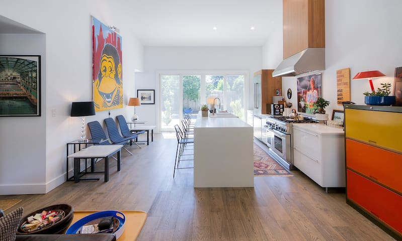 Brand New Listing - Stunning Modern Home