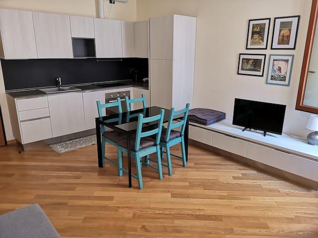 Patavium Apartment