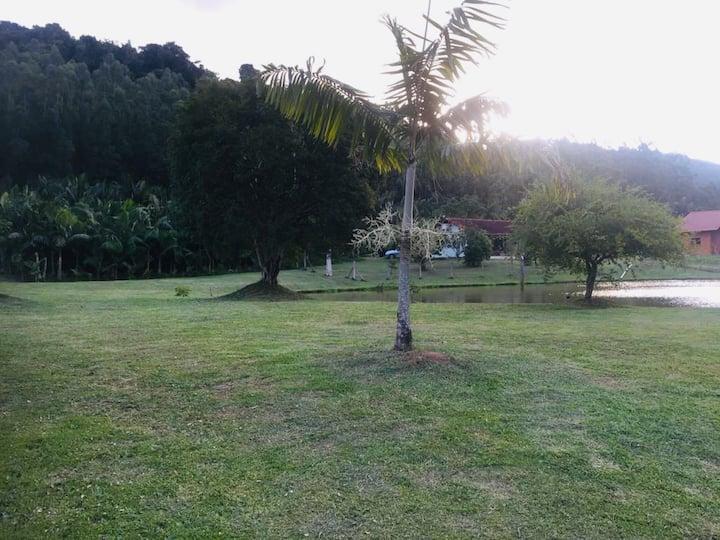 Linda casa de campo em Apiúna - SC!