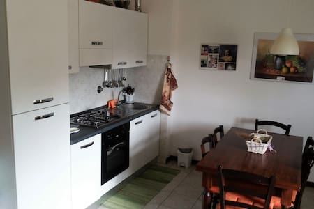 New comfortable apartment near Florence - Ellera - Rumah