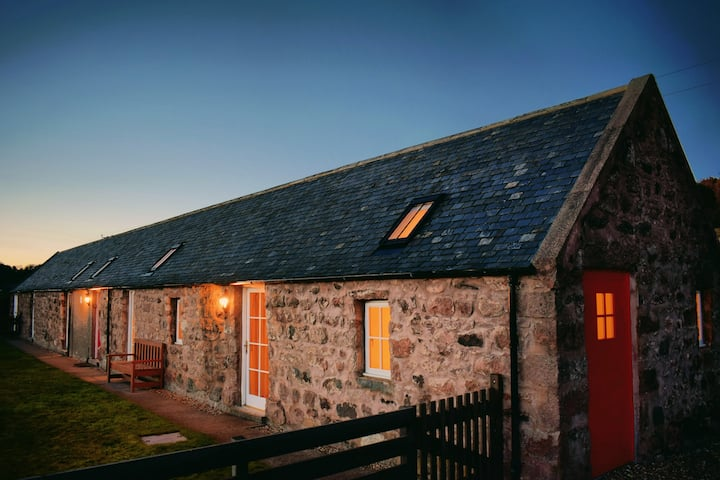 Bankhead Steading, Royal Deeside Holiday Cottage