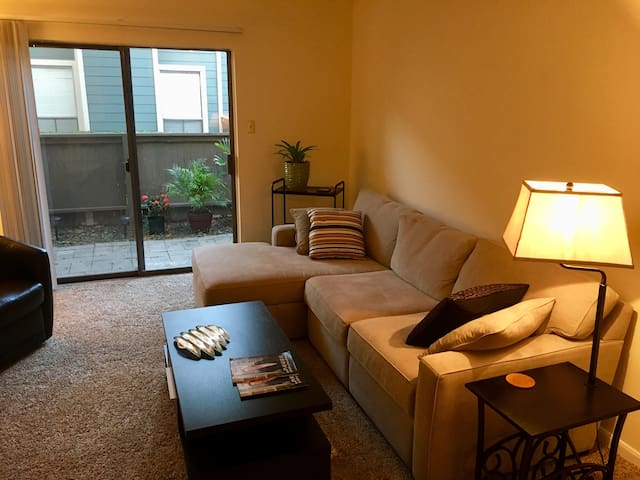 Home Away from Home in Houston's Galleria Area