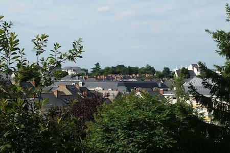 Angers centre - Angers - Apartemen
