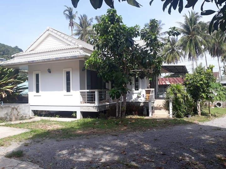 Phruek house