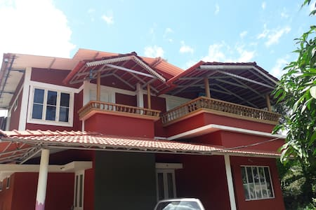 Highway Holiday Home - Kalpetta