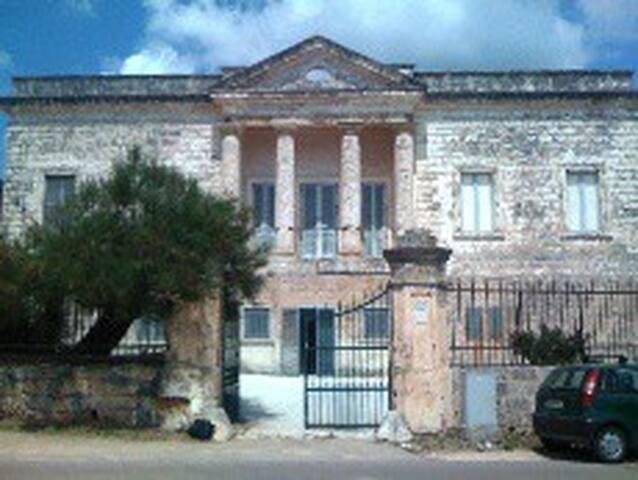 VILLA PALLADIANA - Marina Porto - Lägenhet