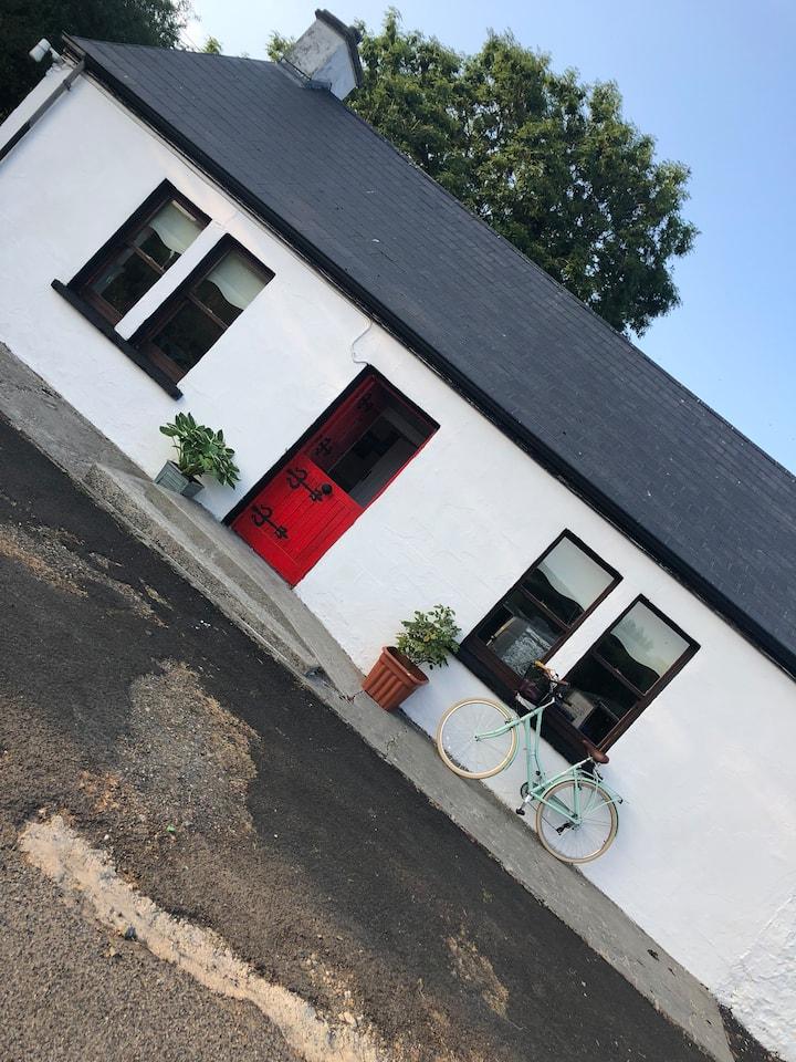 Grannies cottage , Buncrana Donegal