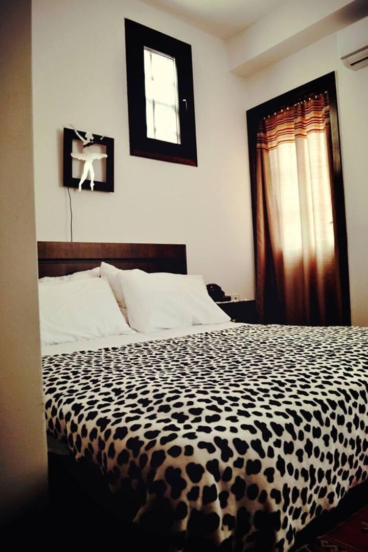 Hotel Belgrad Mangalem 201