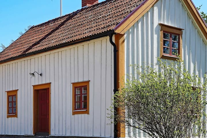 4 person holiday home in VADSTENA