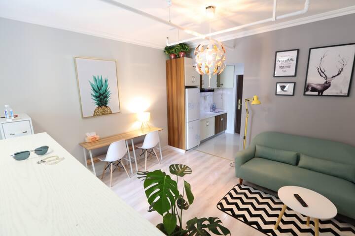 廊坊市区内好品味小公寓