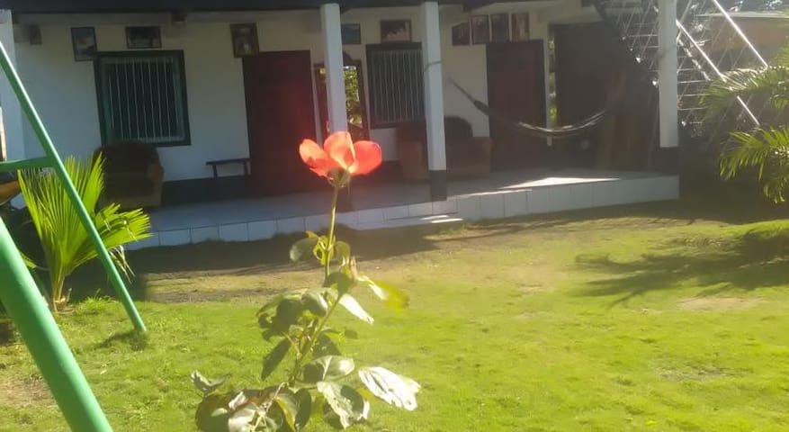 Hostal Finca Monserrat 2 - Moyogalpa - Hostel