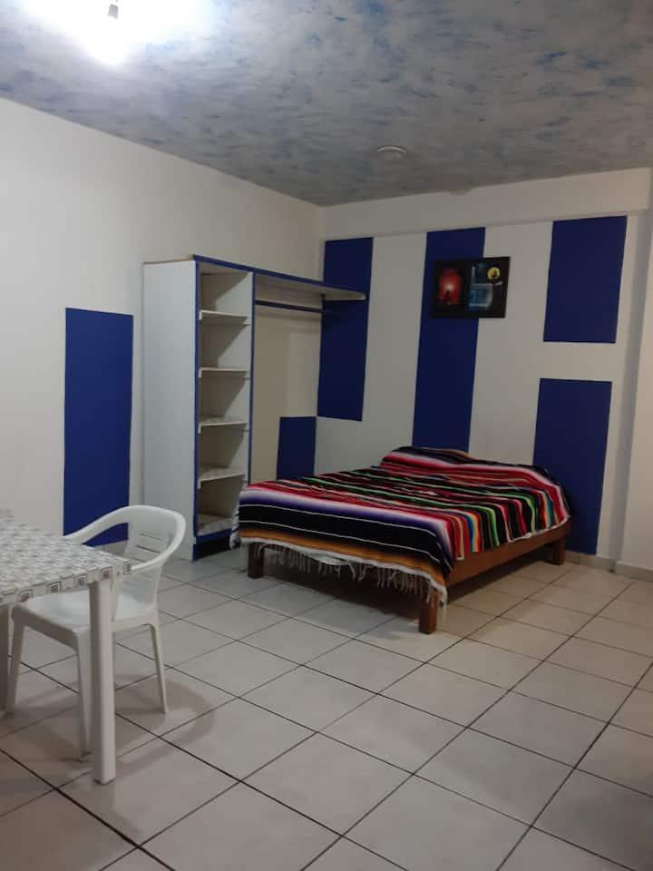 Moderno departamento céntrico en Tampico