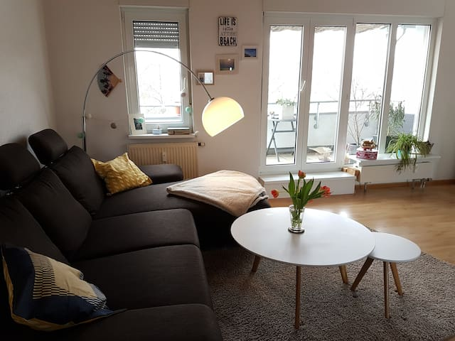 Charming Appartement (Close to Bale/Basel) - Steinen - Apartamento