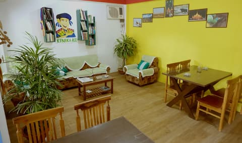 Babblers Inn (Boutique Homestay)
