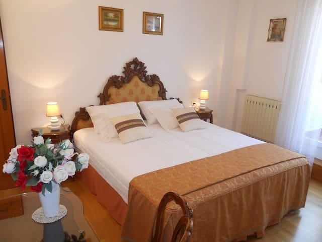 Casa MIA - Giudecca  Venezia - Veneza - Apartamento