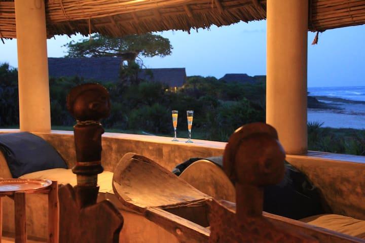 Ras Bamba Eco Lodge - Dar es Salaam - Luontohotelli