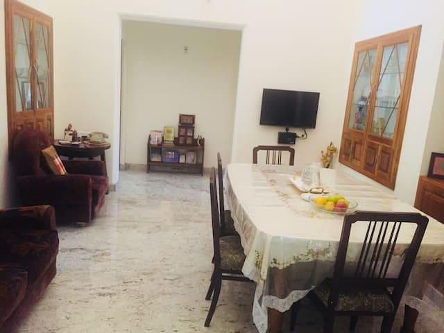 Bright Spot (Family rooms)