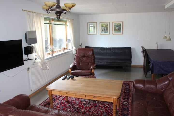 Nice and cheap apartment, Torshavn - Argir - Lägenhet