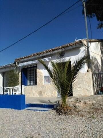 Casa Lalola. Cerca de Valencia