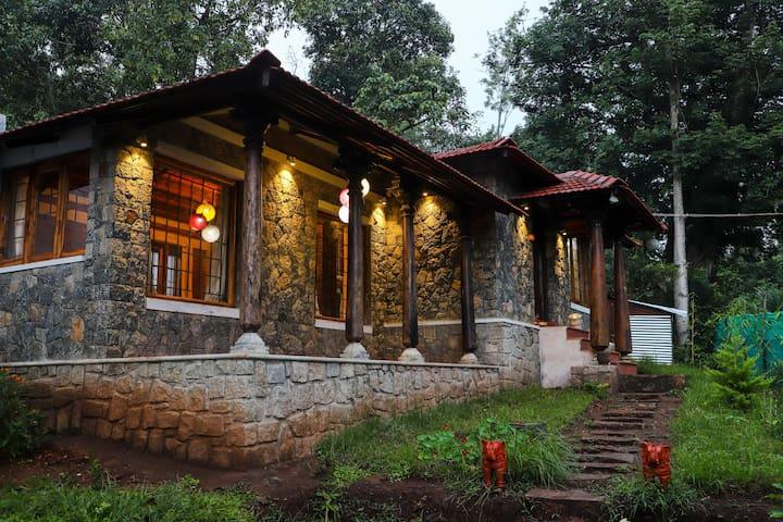 Rockstone Villa 8 accomodation