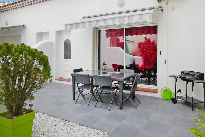 4 star holiday home in Saintes-Maries-de-la-Mer