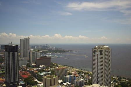 Amazing View On Manila Bay - Manille