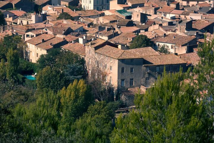 Le Logis Colbert - Le Languedoc